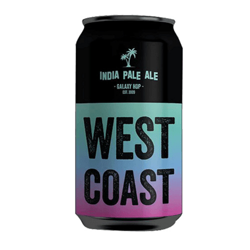 Hope West Coast Wet Hop IPA