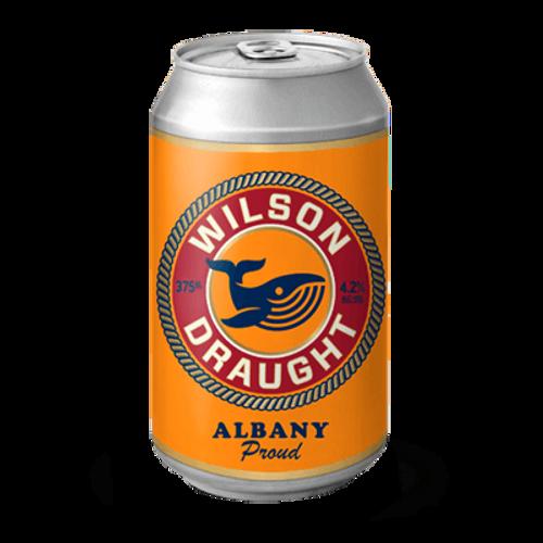 Wilson Draught