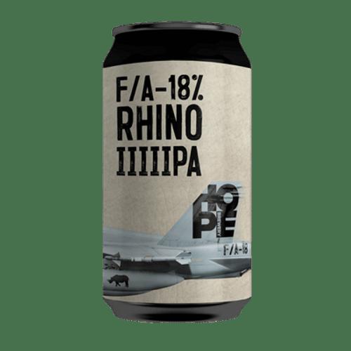 Hope FA-18% Rhino IIIIIPA