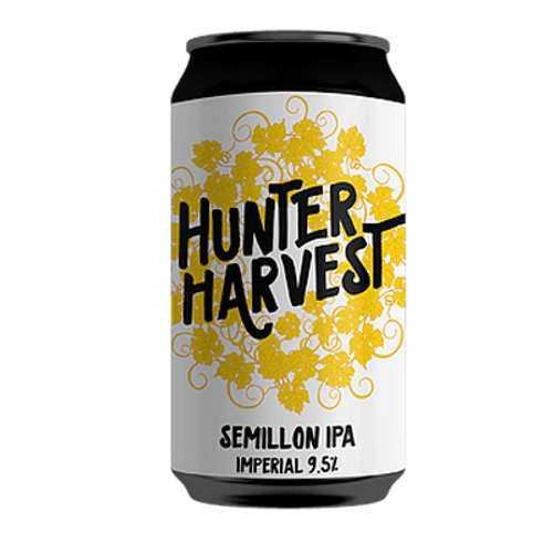 Hope Hunter Harvest Imperial Semillon IPA