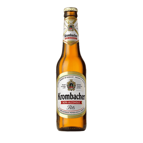 Krombacher Alcohol Free Pils