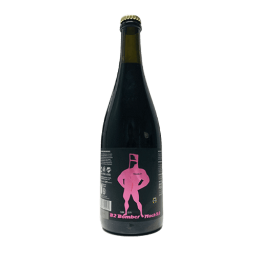 Bridge Road B2 Bomber Mach 9.0 Imperial Stout