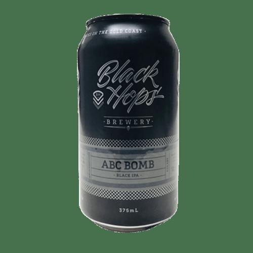Black Hops ABC Bomb Black IPA