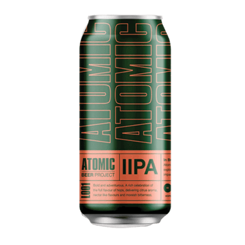 Atomic Beer Project IIPA