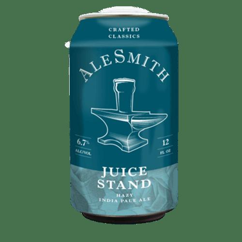AleSmith Juice Stand Hazy IPA
