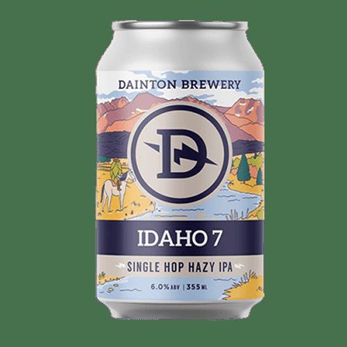 Dainton Idaho 7 Single Hop Hazy IPA