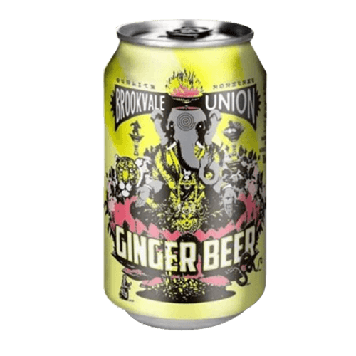 Brookvale Union Ginger Beer