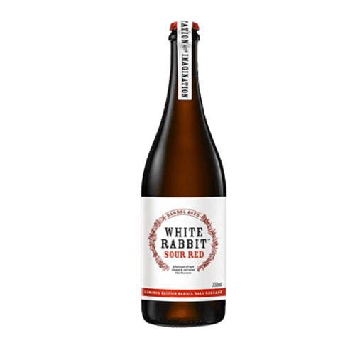 White Rabbit Sour Red Ale