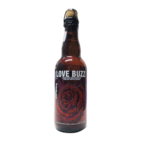 Anchorage Love Buzz Citra Saison