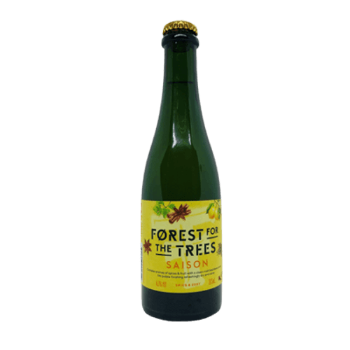 Forest For The Trees Saison (375ml)