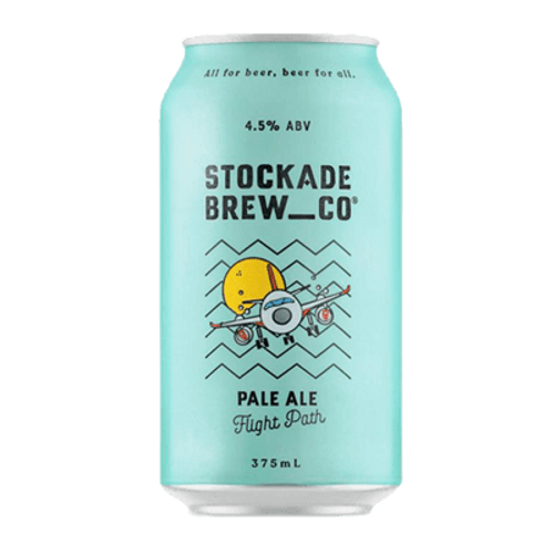 Stockade Flight Path Pale Ale