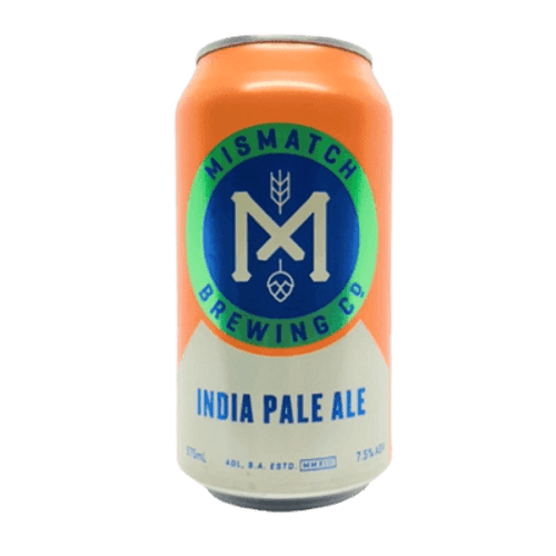 Mismatch India Pale Ale