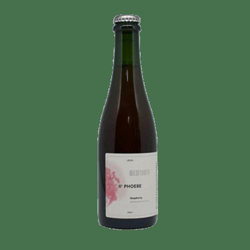 Wildflower St Phoebe 2019 Raspberry Wild Ale