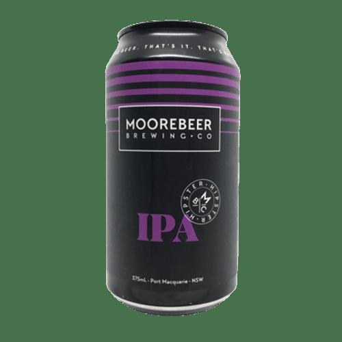 Moorebeer Hipster IPA
