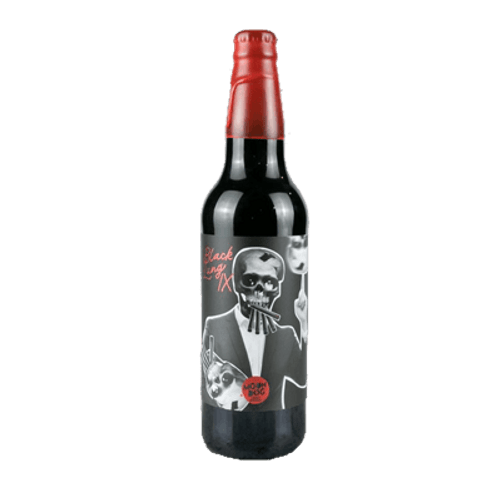 Moon Dog Black Lung IX Imperial Stout (1 Bottle Limit)