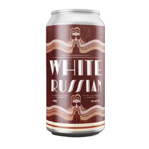 Hargreaves Hill White Russian Stout