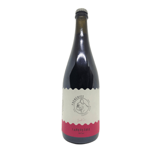 Frenchies La Boussole Red Sour Ale