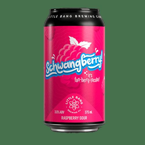 Little Bang Schwangberry! Raspberry Sour