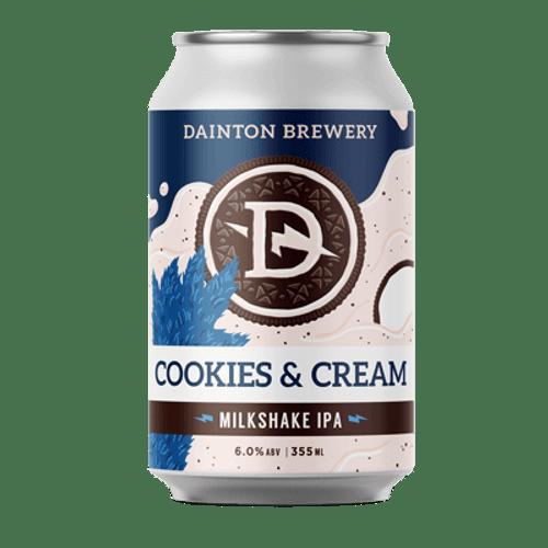 Dainton Cookies & Cream Milkshake IPA