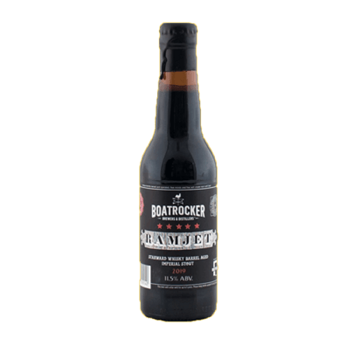 Boatrocker Ramjet 2019 (1 Bottle Limit)