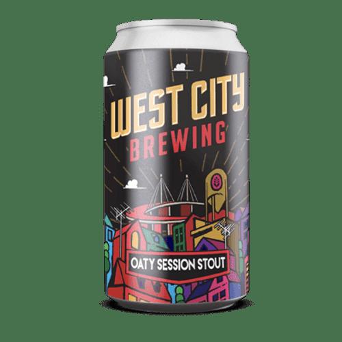 West City Oaty Session Stout
