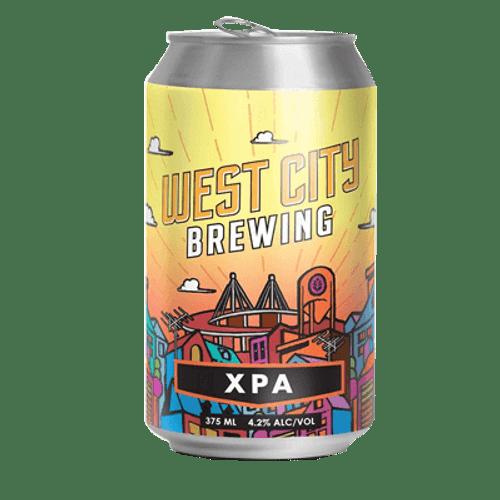 West City XPA