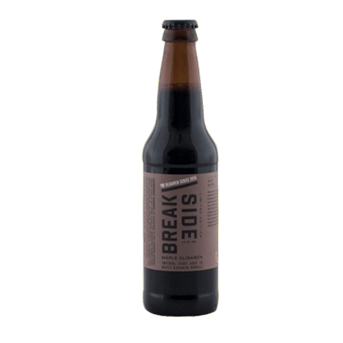 Breakside The Oligarch Maple Imperial Stout 2019