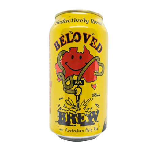 Philter/Misfit Beloved Brew Australian Pale Ale