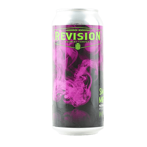 Revision Smoke & Mirrors Hazy DIPA