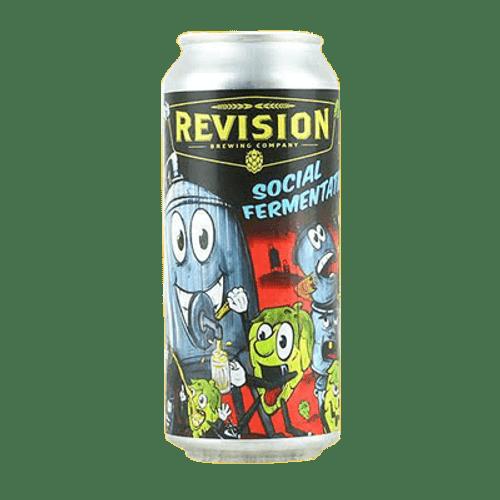 Revision Social Fermentation NEIPA