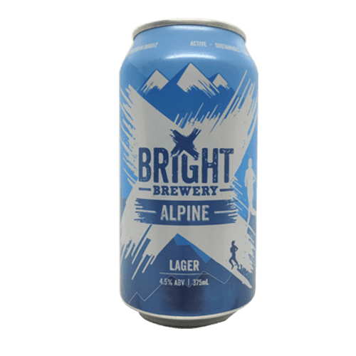 Bright Brewery Alpine XPL