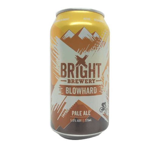 Bright Brewery Blowhard Pale Ale
