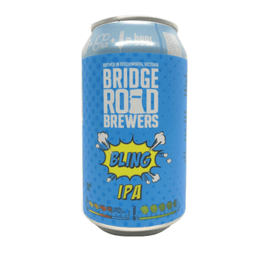 Bridge Road Bling IPA 355ml Can