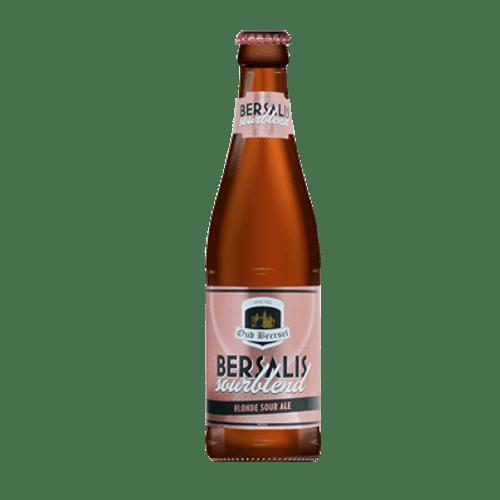 Oud Beersel Bersalis Sourblend