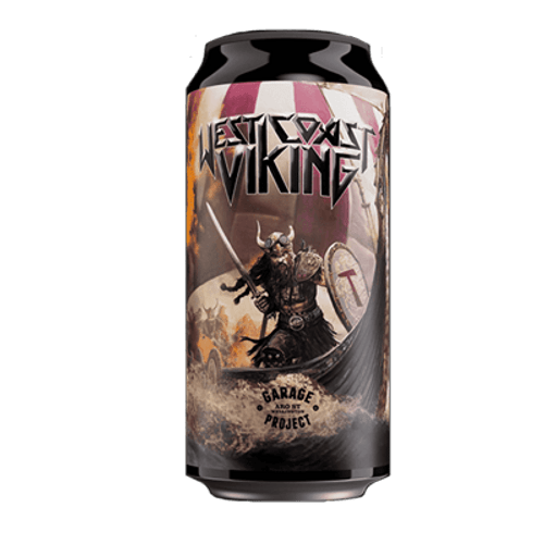 Garage Project West Coast Viking Imperial IPA