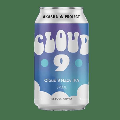 Akasha Cloud 9 Hazy IPA