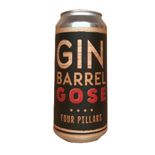 Hargreaves Hills Gin Barrel Gose 2019 440ml Can