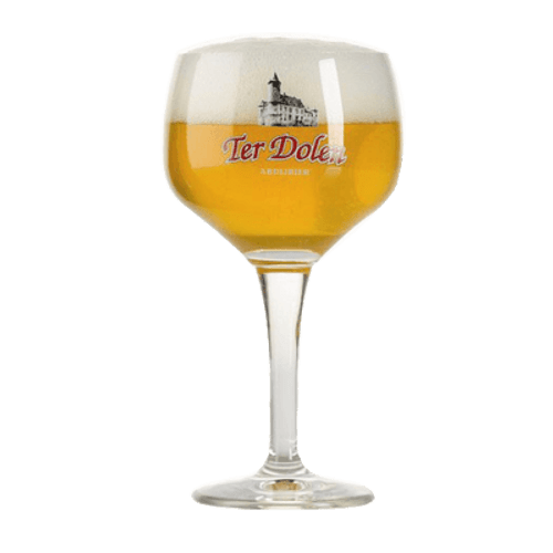 Ter Dolen Beer Glass