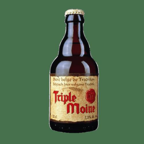 Brasserie Dupont Triple Moine