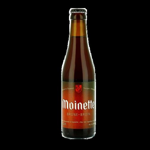 Brasserie Dupont Moinette Brune