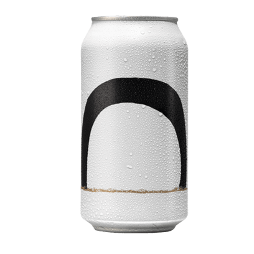 Moo Brew Belgian Pale Ale 375ml Can