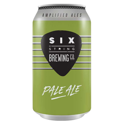 Six String Pale Ale