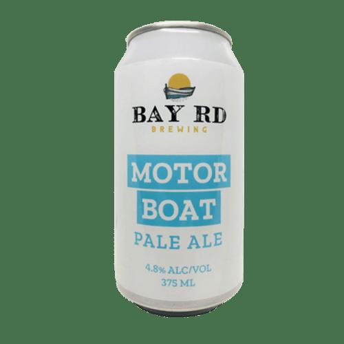 Bay Rd Motor Boat Pale Ale