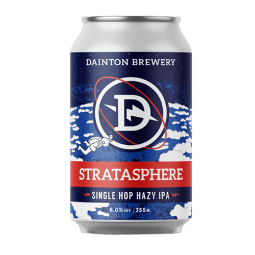 Dainton Stratasphere Single Hop Hazy IPA