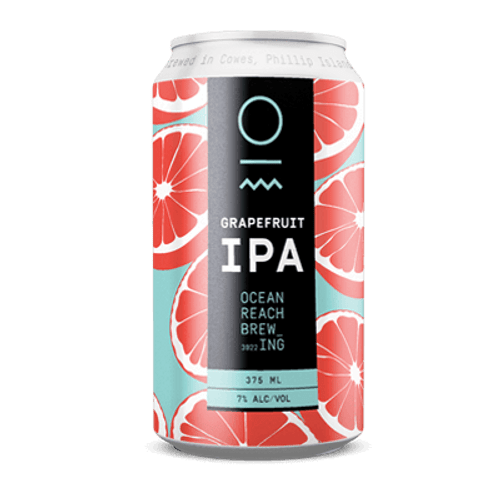 Ocean Reach Grapefruit IPA