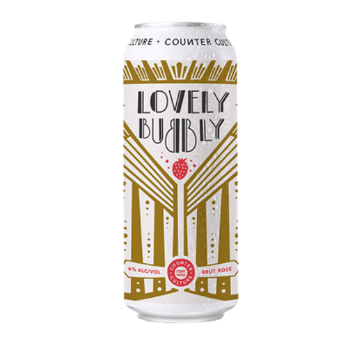 Stone & Wood Counter Culture Lovely Bubbly Sour Ale