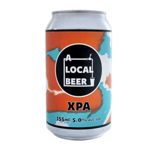 A Local Beer XPA