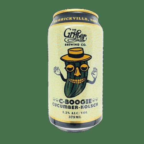 Grifter C-Boogie Cucumber Kolsch