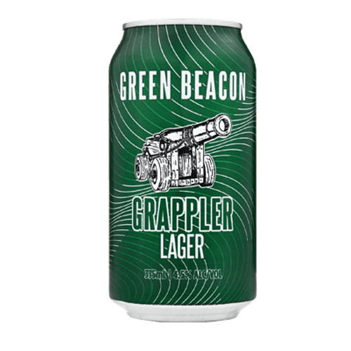 Green Beacon Grappler IPL