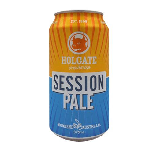 Holgate Session Pale Ale